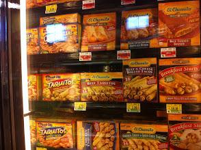 Photo: We also needed taquitos!
