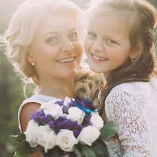 Wedding photographer Tatyana Vasilevskaya (vasilevskaya). Photo of 18.09.2017