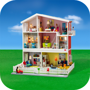 Download Barbie Doll House Plans For Pc