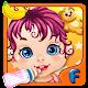 Babypflege - Baby Spiele