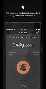 GINA Smart Coffee Instrument 3