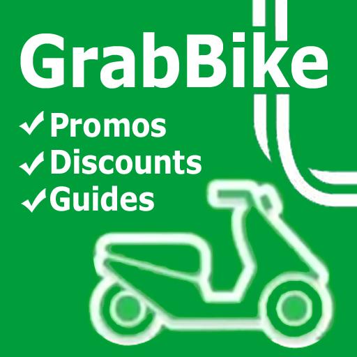 Promo Grab Bike Guide