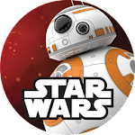 BB-8™ App Enabled Droid Icon