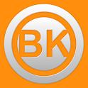 BKtouch icon