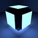 Space cube free platform game icon
