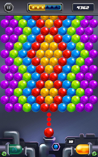 Power Pop Bubbles  screenshots 4