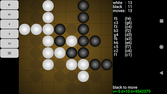 Game Reversi for Android APK for Windows Phone
