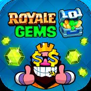 Royale Gems PRANK APK icon