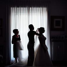 Fotografo di matrimoni Francesco Galdieri (fgaldieri). Foto del 16.09.2019