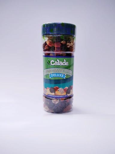 snack calade frutos secos mixtos 285gr