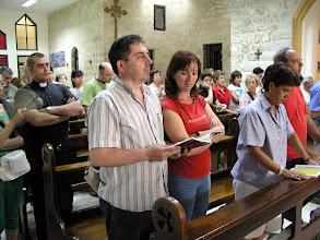 Photo: Renovación del Matrimonio en Caná de Galilea
