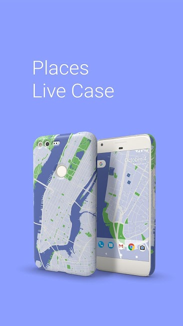 #2. My Live Case (Android)