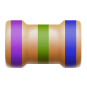 Resistor Color Codes icon