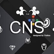 Custom Navbar Overlays [Substratum]