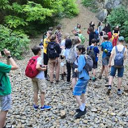 2021-06-29 Výlet do Prokopského údolí 7.B