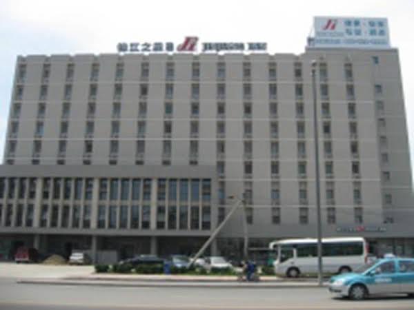 Jinjiang Inn - Tianjin Hongqiao