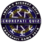 Crorepati GK Quiz : New KBC in English 2018 icon