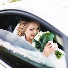 Wedding photographer Vasiliy Chapliev (Michka). Photo of 12.03.2017