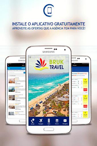 Bruk Travel: Agência de Viagem