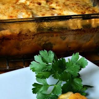 Steakhouse Potato Gratin Recipe