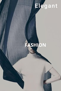 Elegant_Fashion_Demo- screenshot thumbnail