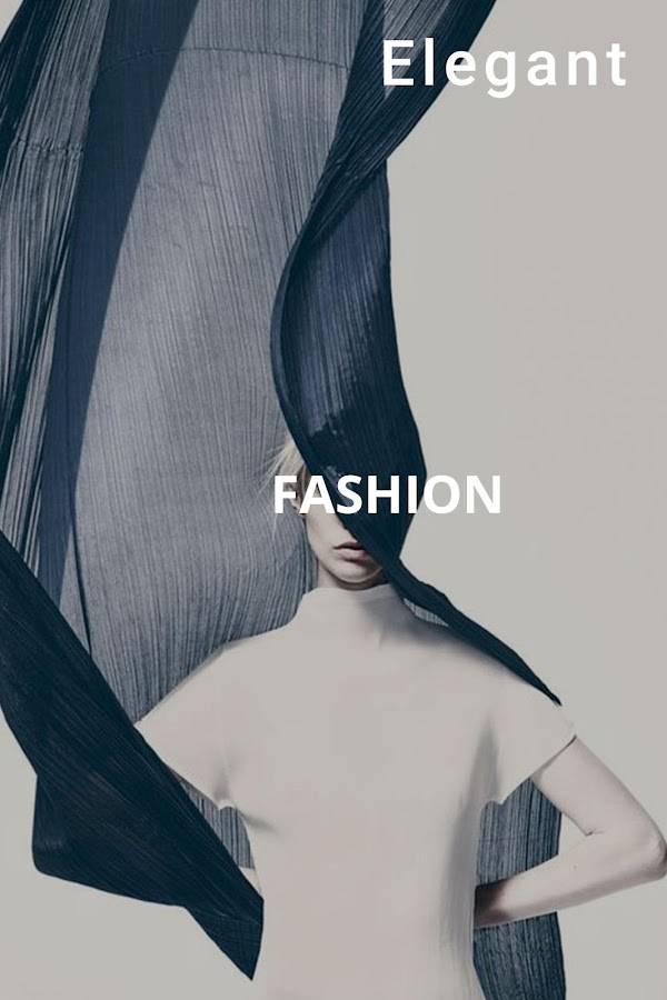 Elegant_Fashion_Demo- screenshot