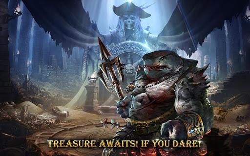 Blood & Blade screenshot 14