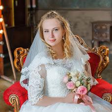 Wedding photographer Olga Semikhvostova (OlgaSem). Photo of 19.06.2018
