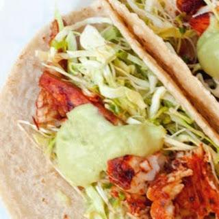 Guajillo Tacos Recipes