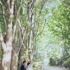 Wedding photographer Mamed Mamedov (Mamed086). Photo of 07.10.2016