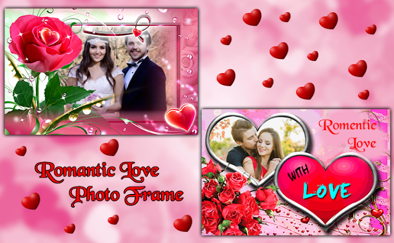 Romantic Love Photo Frames 2018 6.0 Android APK Free Download – APKTurbo