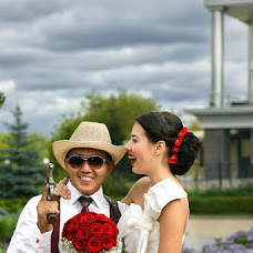 Wedding photographer Olga Gordeeva (Valkirencia). Photo of 14.04.2013