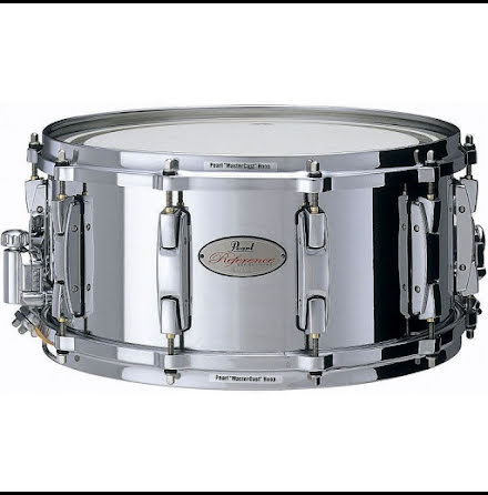 "14"" x6,5"" Pearl Reference - Cast Steel Snare - RFS1465"