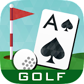 Golf Solitaire -Free Card Game