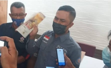 Permintaan Hearing Wali Walimurid Terkait LKS Belum Direspon DPRD Kabupaten Mojokerto