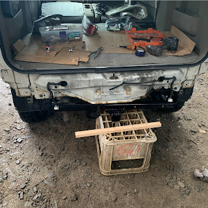 アトレーワゴン S331G カスタムRSリミテッドのカスタム事例画像 あにん@じゃじゃ馬エイトさんの2020年07月12日22:27の投稿
