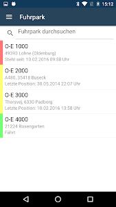 akquinet Telematik screenshot 1