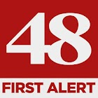 WAFF 48 Storm Team Weather icon