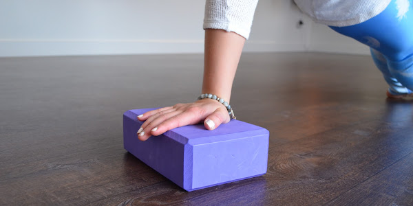 Accessoires de yoga et méditation