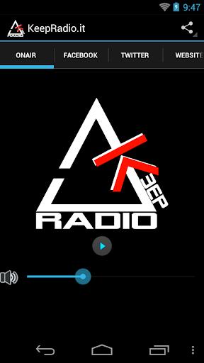 KeepRadio.it