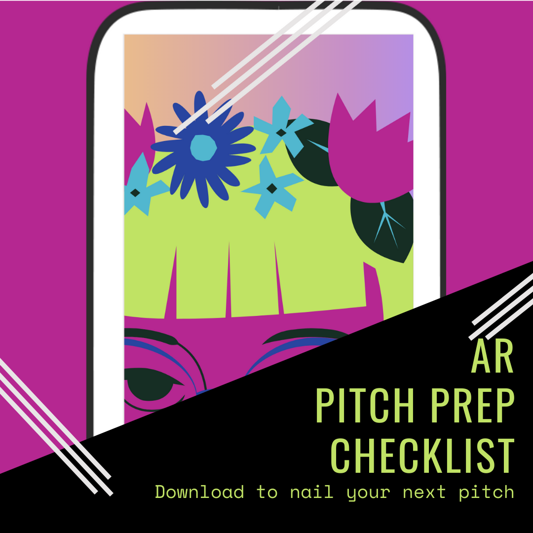 Click here to download the AR prep checklist