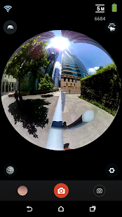VR 360 Camera - Thomson- screenshot thumbnail
