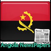 Angola News All Newspapers