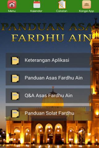 AIN PDF ASAS LENGKAP FARDHU
