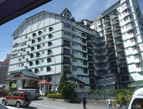 Star Regency Hotel & Apartment