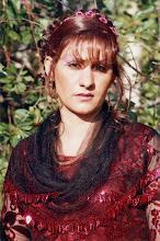 Photo: Bûk means bride, Bazit 2007