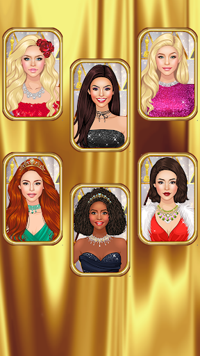 Actress Dress Up - Fashion Celebrity 1.0.7 screenshots 20