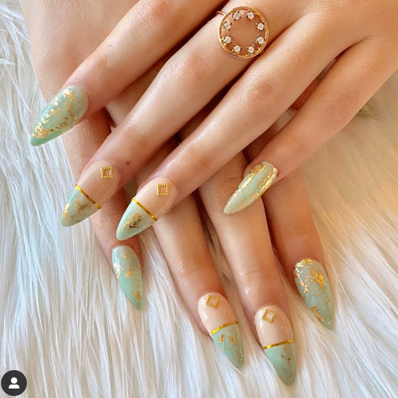The Best Nails Lounge Spa Nail Salon In Danvers