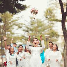 Wedding photographer Allan Lizardo (allanlizardo). Photo of 21.05.2014