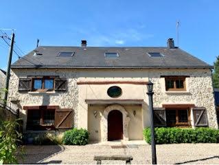 Maison Le Gué-de-Longroi (28700)